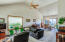 5350 SW Field Ave, Waldport, OR 97394 - Living room