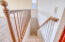 1754 NE 13th St, Lincoln City, OR 97367 - Stairs