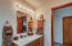 5350 SW Field Ave, Waldport, OR 97394 - Upstairs Bathroom