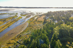 1692 SW 69th St, Lincoln City, OR 97367 - Aerial View