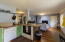315 SW 29th St, Newport, OR 97365 - Kitchen/ Living Room
