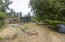 315 SW 29th St, Newport, OR 97365 - North Backyard View