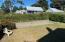 2818 NW Mast Ave, Lincoln City, OR 97367 - Large side Yard