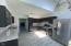 2818 NW Mast Ave, Lincoln City, OR 97367 - Newly remodeled Kitchen
