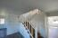 2818 NW Mast Ave, Lincoln City, OR 97367 - Steps to the Loft Bedroom
