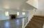 2818 NW Mast Ave, Lincoln City, OR 97367 - Stairway to two more Bedrooms