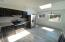 2818 NW Mast Ave, Lincoln City, OR 97367 - Spacious Kitchen with a Skylight