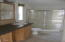 2120 SE Sturdevant Rd, Toledo, OR 97391 - Main bath