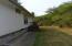 2120 SE Sturdevant Rd, Toledo, OR 97391 - Rear access
