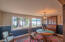 400 SE Gibson Rd, Waldport, OR 97394 - Dining area.