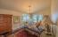 400 SE Gibson Rd, Waldport, OR 97394 - Master bedroom.