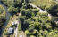 320 S Drift Creek Ln, Lincoln City, OR 97367 - Close up overhead drone
