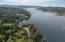 TL 600 NE East Devils Lake Rd, Otis, OR 97368 - Aerial