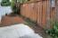 2986 NW Lee Ave, Lincoln City, OR 97367 - fully fenced backyard