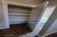 2986 NW Lee Ave, Lincoln City, OR 97367 - linen closet