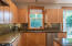 201 NW 8th St, Newport, OR 97365 - high end kitchen