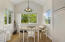 2501 NE 27th Dr, Lincoln City, OR 97367 - Dining Room
