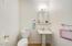 2501 NE 27th Dr, Lincoln City, OR 97367 - Half Bath