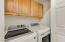 2501 NE 27th Dr, Lincoln City, OR 97367 - Utility Closet