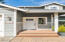 1791 NW 26th St., Lincoln City, OR 97367 - Covered Porch Entry