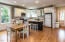 1791 NW 26th St., Lincoln City, OR 97367 - Kitchen & Dining