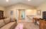 1791 NW 26th St., Lincoln City, OR 97367 - Family/Media Room