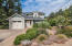 1791 NW 26th St., Lincoln City, OR 97367 - Gorgeous Landscaping