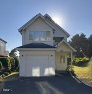 3461 NW Lee Ave., Lincoln City, OR 97367 - Curbside
