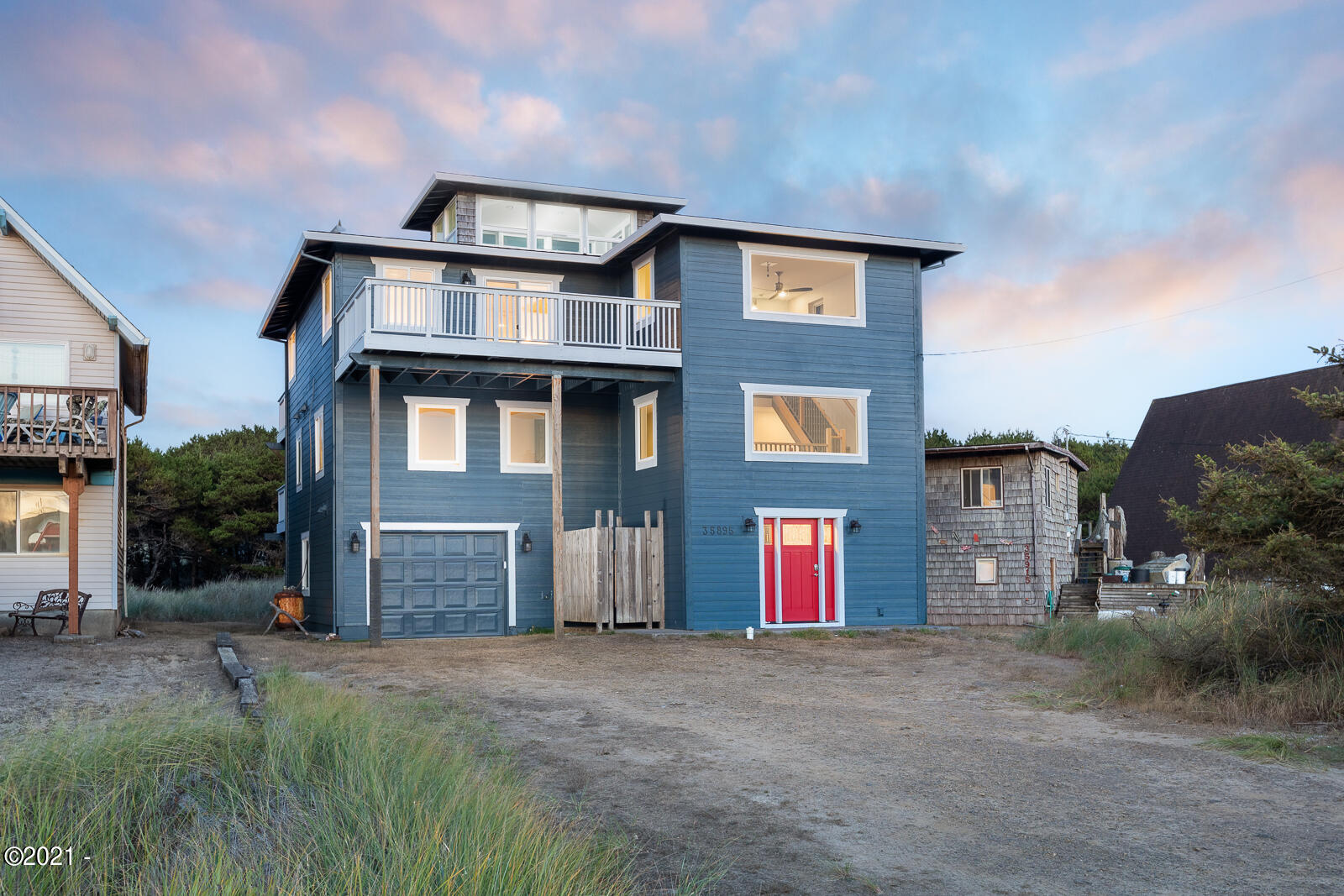 35895 Sunset Dr, Pacific City, OR 97135