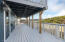 35895 Sunset Dr, Pacific City, OR 97135 - Second level deck