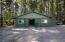 317 Wright Creek Rd, Toledo, OR 97391 - 32 x 36 Barn