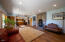 317 Wright Creek Rd, Toledo, OR 97391 - Family room 2