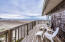 4525 Rush, Depoe Bay, OR 97341 - Wrap around deck North to South