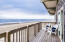 4525 Rush, Depoe Bay, OR 97341 - North West Deck Main