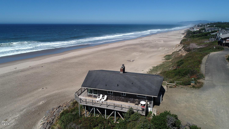 4525 Rush, Depoe Bay, OR 97341 - Incredible Ocean views here
