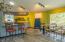 54 NW Nebraska St, Yachats, OR 97498 - upper level dining area