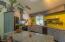 54 NW Nebraska St, Yachats, OR 97498 - upper level kitchen