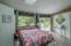 54 NW Nebraska St, Yachats, OR 97498 - upper level living space