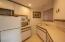 54 NW Nebraska St, Yachats, OR 97498 - lower level living room