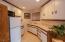 54 NW Nebraska St, Yachats, OR 97498 - lower level living area