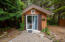 54 NW Nebraska St, Yachats, OR 97498 - guest quarters walk in and washer/dryer