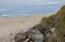 54 NW Nebraska St, Yachats, OR 97498 - steps to beach