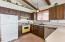 3579 Rocky Creek Ave., Depoe Bay, OR 97341 - Kitchen