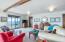 3579 Rocky Creek Ave., Depoe Bay, OR 97341 - Garden Level Family Room