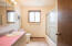 3579 Rocky Creek Ave., Depoe Bay, OR 97341 - Garden Level Bathroom