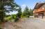 1320 SW Ocean Terrace, Waldport, OR 97394 - Drive To Lower Shop/Garage