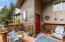 1320 SW Ocean Terrace, Waldport, OR 97394 - Front Door