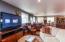 1320 SW Ocean Terrace, Waldport, OR 97394 - Open Living Room