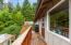 1320 SW Ocean Terrace, Waldport, OR 97394 - North Side Of Home