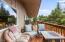 1320 SW Ocean Terrace, Waldport, OR 97394 - Ocean Side Deck